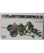 1/35 3.7Cm Antitank Gun (PAK35/36) Kit No 3535 Series No. 35 - $8.75