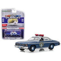 1977 Pontiac LeMans Nevada Highway Patrol Hot Pursuit Series 29 1/64 Die... - $11.78