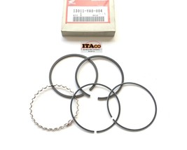 Japan Original Honda G200 GV200 67.25MM Piston Ring Set 13011-YA0-013 88... - $23.15
