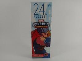 Marvel Super Hero Adventures 24 PC Puzzle - $5.53