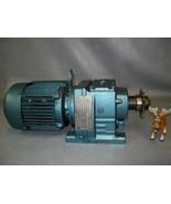 SEW Eurodrive  R37  DT71C4TH 1720:31 rpm - $650.17