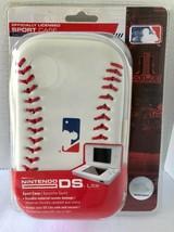 Officially Licensed MLB Sport Case For NINTENDO DS LITE - New Sealed 2008 - $43.41