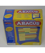 Learning Resources Ten Row Counting Abacus SEALED - $16.14