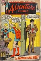(CB-50) 1970 DC Comic Book: Adventure Comics #388 { damaged front cover ... - $10.00