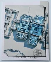 Tiffany & Co. 2018 This is Tiffany No 8 Catalog in Japanese Catalogue New - $9.95