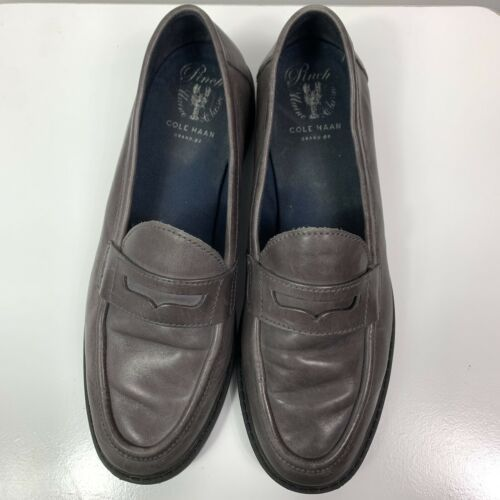 Cole Haan Pinch Campus Penny Loafers womens size 9 image 3