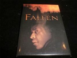 Fallen 1998 Movie Pin Back Button - $6.00