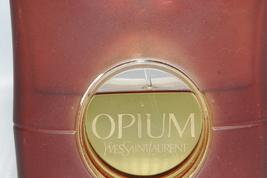 Yves Saint Laurent OPIUM Eau De Toilette 3 oz  image 2