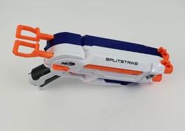 NERF N-Strike Elite SPLITSTRIKE Double Split Blaster Hasbro - Free Shipp... - $14.84