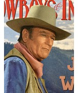 John Wayne Cover Cowboys & Indians Magazine January 2017 - $4.00