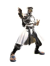 NEW S.H.Figuarts Street Fighter RASHID Action Figure BANDAI from Japan F/S - $48.03