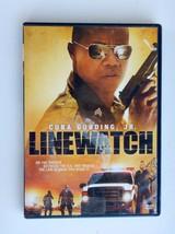 Linewatch (Cuba Gooding,Jr.) DVD (2008) - $5.29