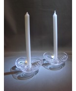 "RCR Royal Crystal Rock ""AUREA"" Ribs & Arches Single Candle Stick Holder ... - $20.00"