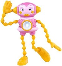 Little Tikes Action Robot Flashlight - Girl Robot - RARE - $99.99