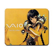 Sony Vaio Non Slip Washable Computer Laptop Gaming Optical Mouse Pad Mat #8 - $6.99