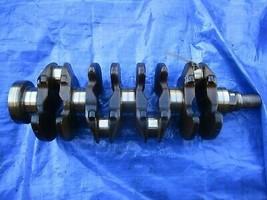 01-05 Honda Civic D17A1 engine crankshaft assembly engine motor D17 OEM ... - $179.99