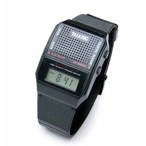 Digital Talking Watch with Alarm : English by Active Forever - $42.54
