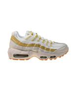 Nike Air Max 95 Women's Shoes Desert Sand-Metallic Gold AV8428-001 - $100.80