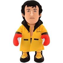 "Bleacher Creatures Rocky 40th Anniversary Rocky Balboa 10"" Plush Figure ... - $25.85"