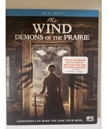 The Wind: Demons of the Prairie - Scream Factory [Blu-ray] - $14.95