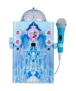 Disney Frozen WINTER Frozen Castle Disco Globe/... - $129.00