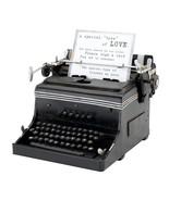 Wedding Wishes and Advice Mini Typewriter - $111.95