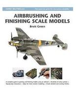 Airbrushing and Finishing Scale Models (Modelli... - $20.16