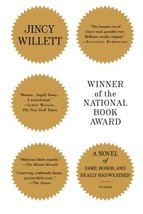 Winner of the National Book Award [Paperback] Willett, Jincy - $5.80