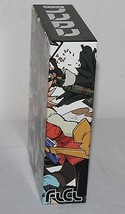 FLCL Complete Collection Limited Edition DVD Series Box-Set Anime Volumes 1 - 3 image 8