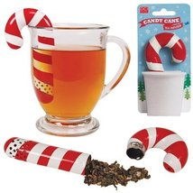 DCI Candy Cane Tea Infuser - $7.59