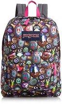 JanSport Superbreak Student Backpack - Multi Pa... - $27.99