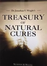 Treasury of Natural Cures [Paperback] by - $14.64