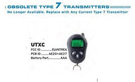Code Alarm UTXC ELVNTREA Transmitter Factory Authorized Replacement Remo... - $82.12