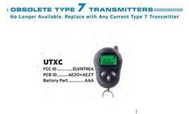 Code Alarm UTXC ELVNTREA Transmitter Factory Authorized Replacement Remote UT... - $82.12