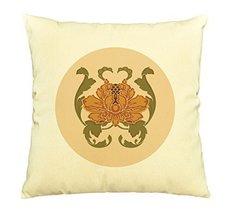 Vietsbay Vintage Flowers-16 Printed Decorative Pillows Cover Cushion Cas... - €11,01 EUR