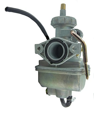 Dirt Bike Carburetor Parts : New carburetor honda dirt bike  xr r
