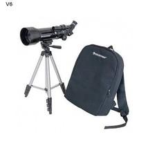 Celestron Travel Telescope Optical Hobby Scope Bird Star Watch 70mm NEW - $1.756,96 MXN