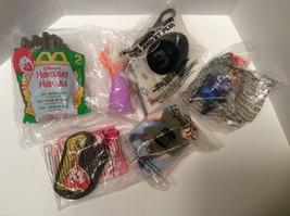 Lot of 5 Toys - Taco Bell Star Wars, BK Hunchback, McD Mulan McD Snake M... - $9.99
