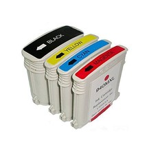 Combo Set 4 Pack Replacement Inkjet HP 940XL, 9... - $42.27