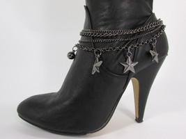 New Women Bracelet Boots Chain Fashion Strap Si... - $18.61