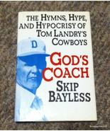 1990 God's Coach By Skip Bayless - $5.00