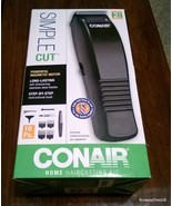 Conair Simple Cut Home Hair Cutting Kit 10pc. HC95RW - $12.99