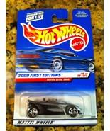 Lot of 13 Hot Wheels - $13.00