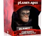 Planet of the Apes: Caesar's Warrior Collection (Blu-ray Disc, 2014, 4-Disc Set)