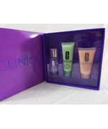 Clinique 3 Piece Gift Set Moisture Surge Thirst... - $37.21