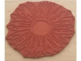 Hero Arts Daisy Blossom Rubber Stamp #S4157 image 2