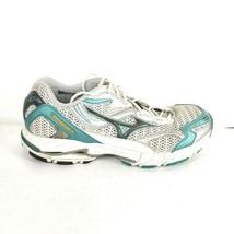 Mizuno X10 Wave Inspire 4 Women Running Athletic Training Shoe Size 10 - $29.69