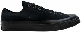 Converse Chuck Taylor All Star 70 OX Black 153878C Men's Size 10 - $80.00