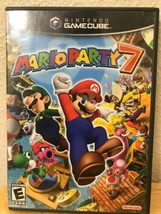 Mario Party 7 (Nintendo GameCube, 2005) - $76.58