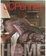 JC Penney JCPenny Catalog February 15, 2011 - $10.00